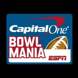 College Bowl Mania >> Capital One Bowl Mania Espn