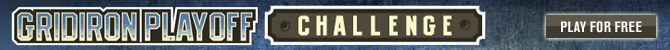 Gridiron Playoff Challenge