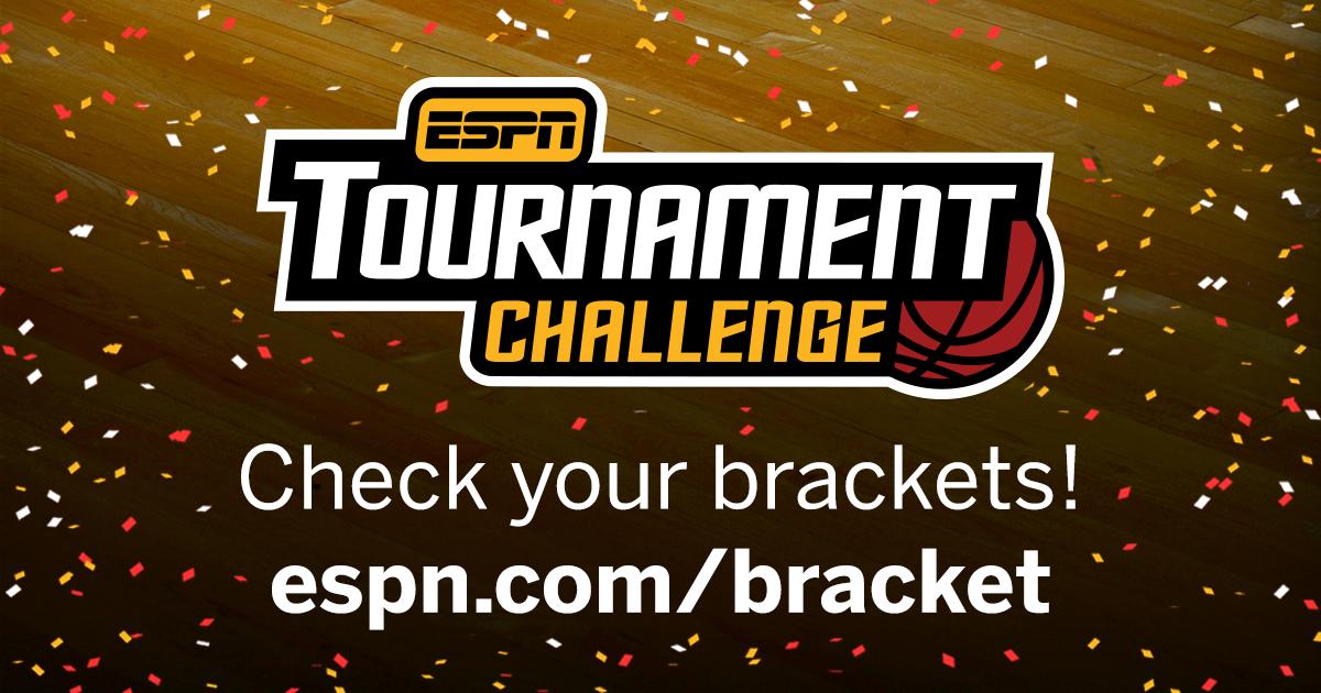 Ncaa Tournament Challenge Bracket Espn