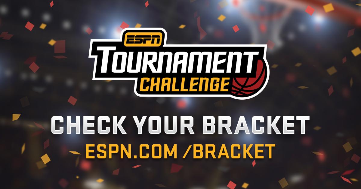 Tournament Challenge Espn