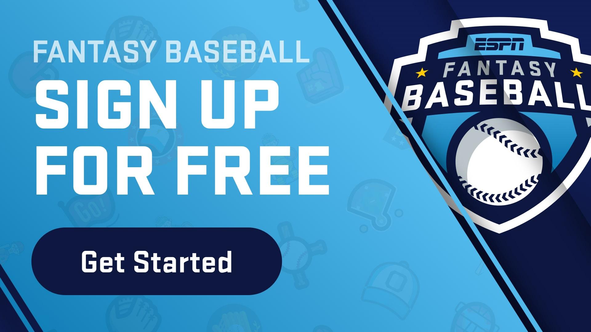 Fantasy Baseball Rankings Projections Strategy And Cheat Sheets