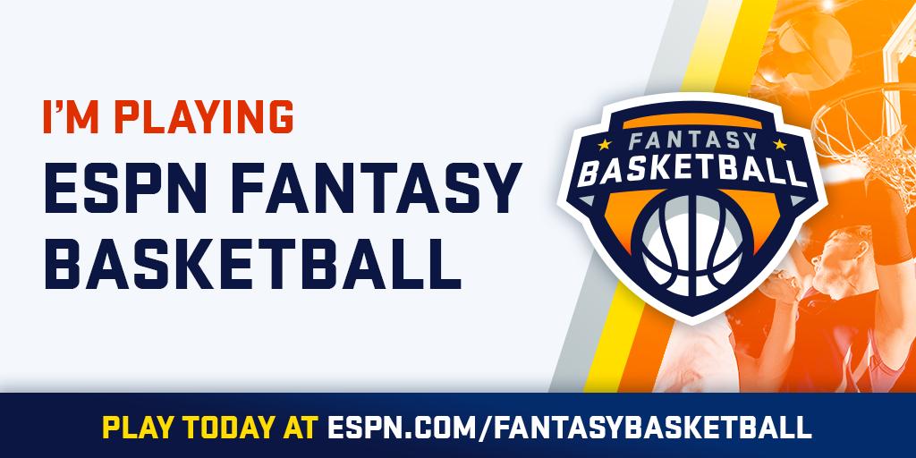 Fantasy Basketball Mock Draft - ESPN